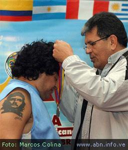 Maradona Gay 96