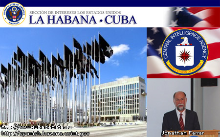US Hopes To Reverse History in Cuba