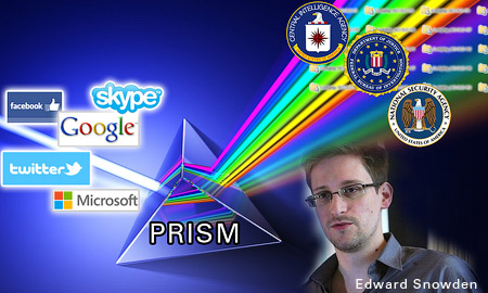 PRISM Project Manager