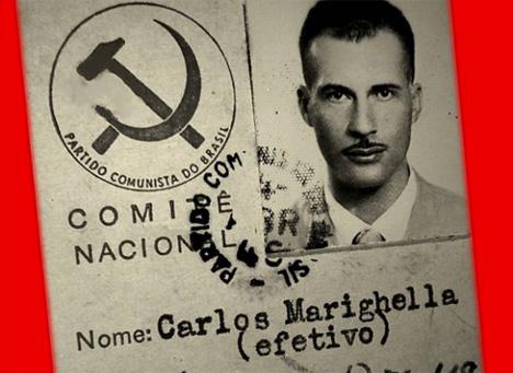 Памяти знаменитого бразильского революционера Карлуса Маригеллы.