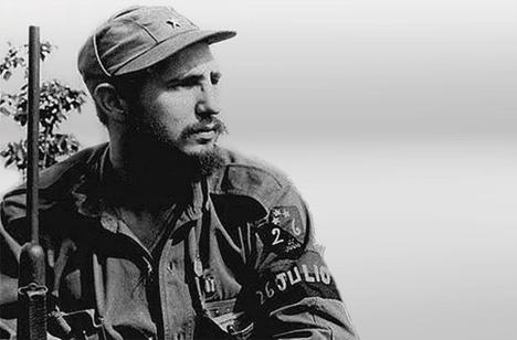 ¡Viva Fidel!.