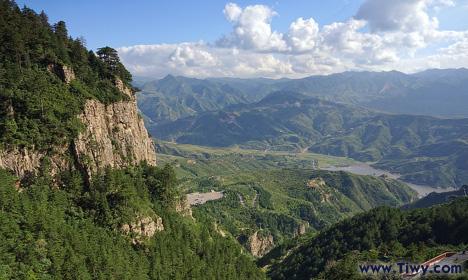 Шаньси — идеальная для путешествий провинция в Китае.