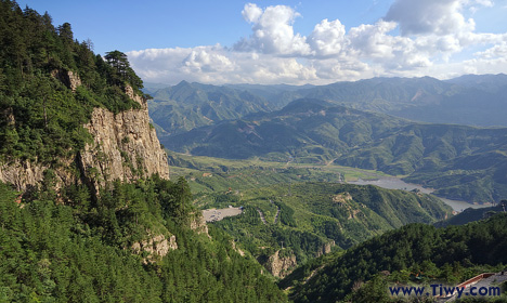 Shanxi – the Chinese province perfect for traveling