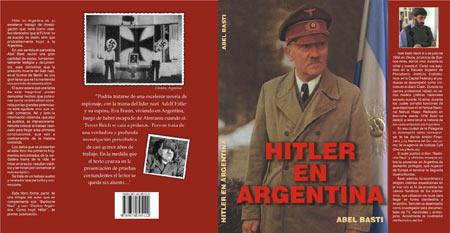 Hitler en Argentina.