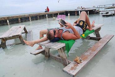 Идеальные островные каникулы