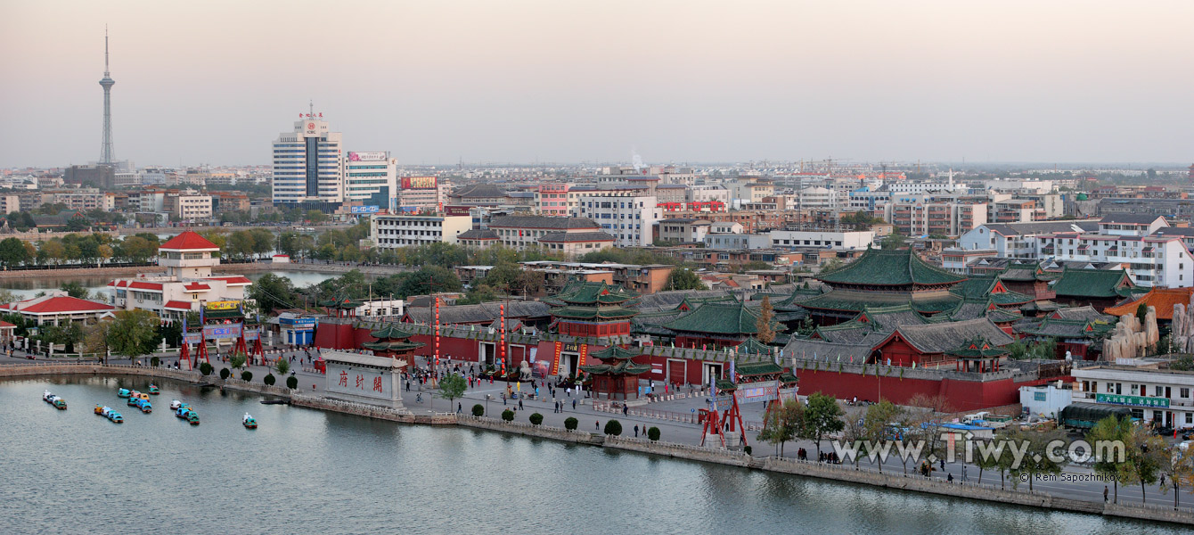 Kaifeng China  city images : tiwy com top china travel agency top china tour operator