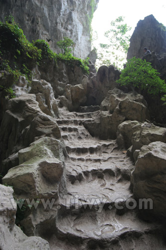 Dragon Palace Guizhou Province 2011 Travel To The