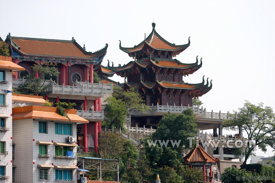 Zunyi China  City pictures : Zunyi, Guizhou Province 2011 Travel to the Southwest China