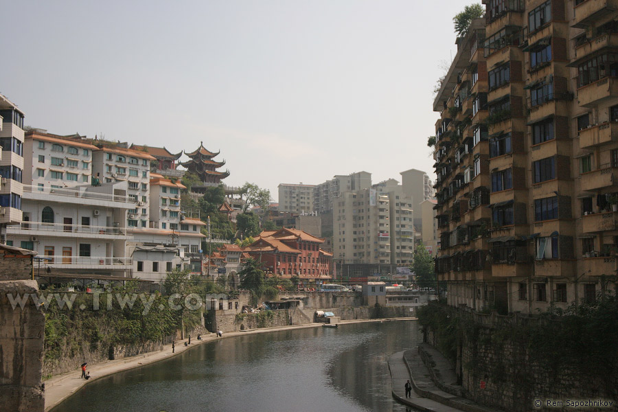 Zunyi China  city photos : Zunyi, Guizhou Province 2011 Travel to the Southwest China