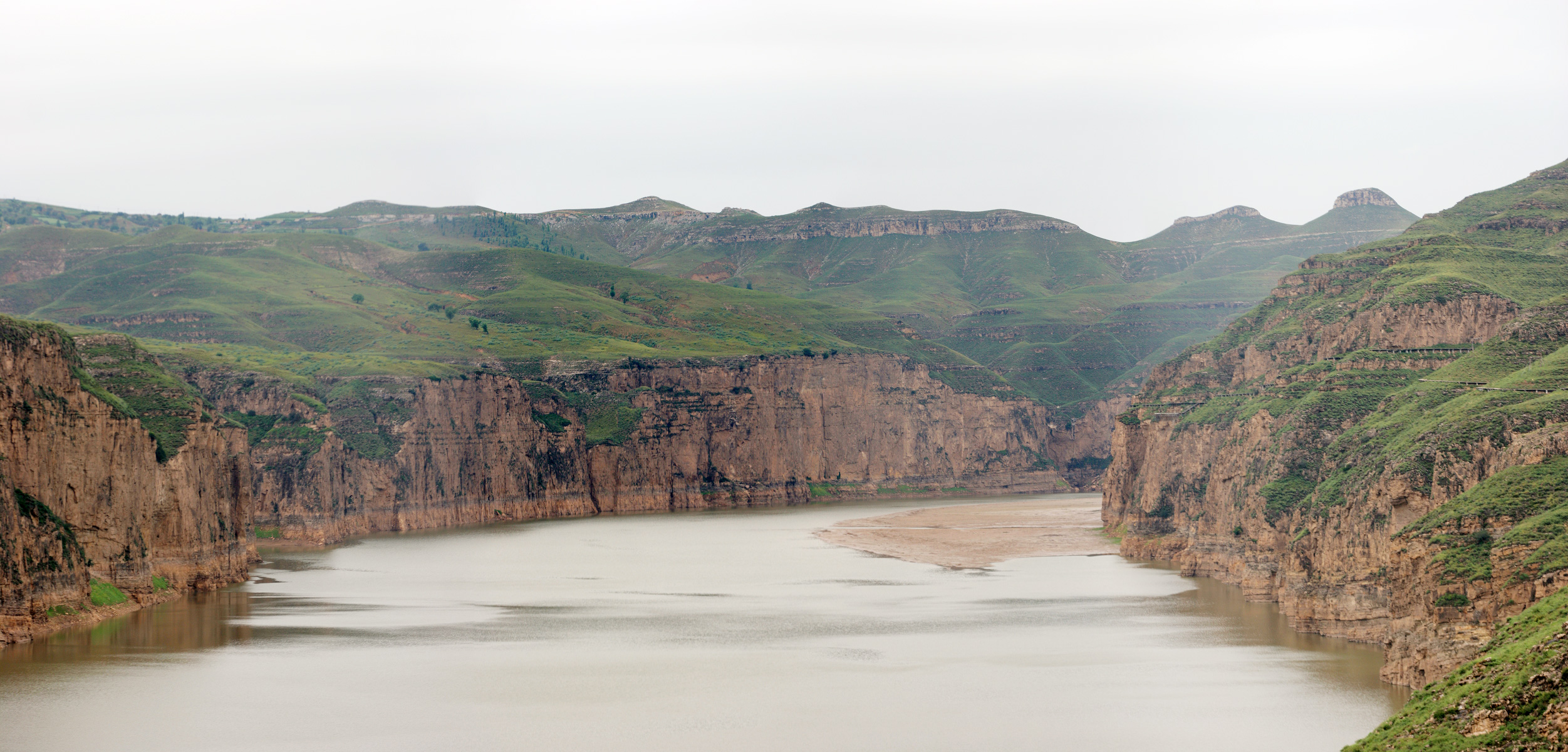 Huang He River In China Pictures to Pin on Pinterest ...