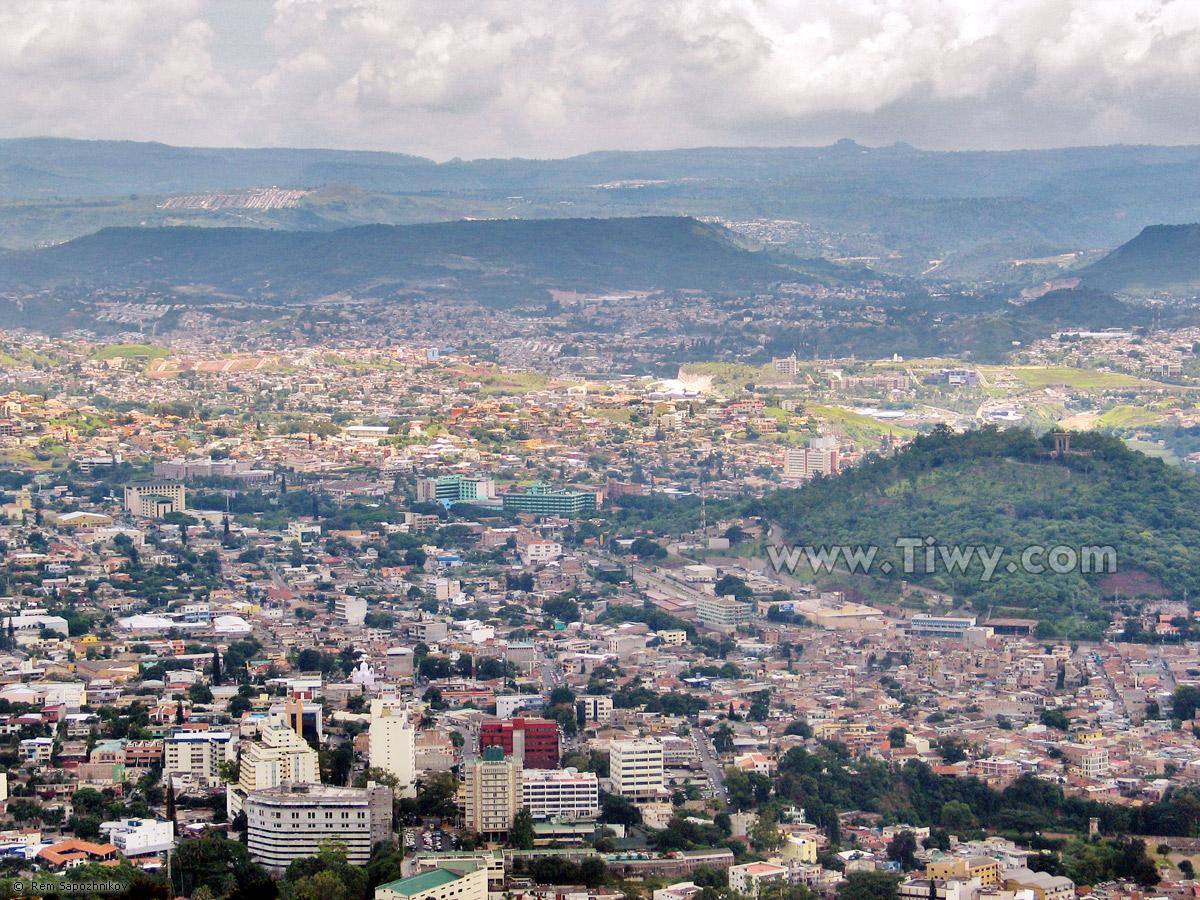 Fotografias historicas de tegucigalpa 42