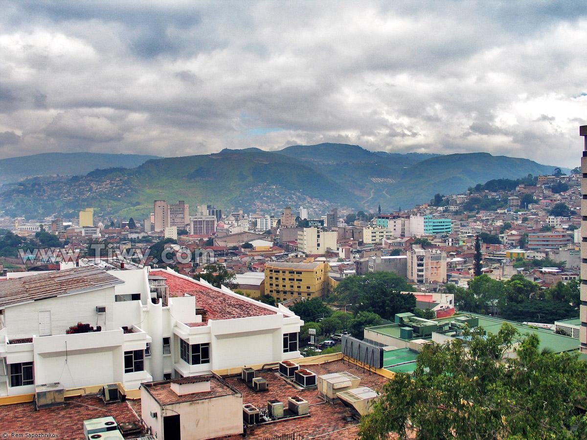 Fotografias historicas de tegucigalpa 47