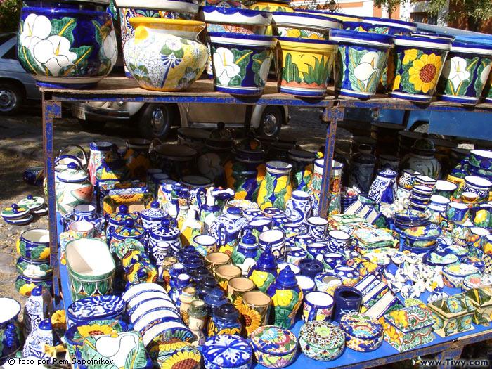 Paises > Mexico > Fotos de Mexico 2003 > Artesania de Mexico ...