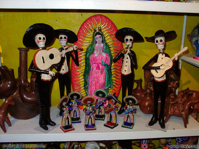 Artesania De Mexico