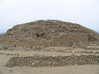 Piramide de la Huanca