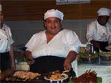 Перуанцы не только умеют, но и любят готовить