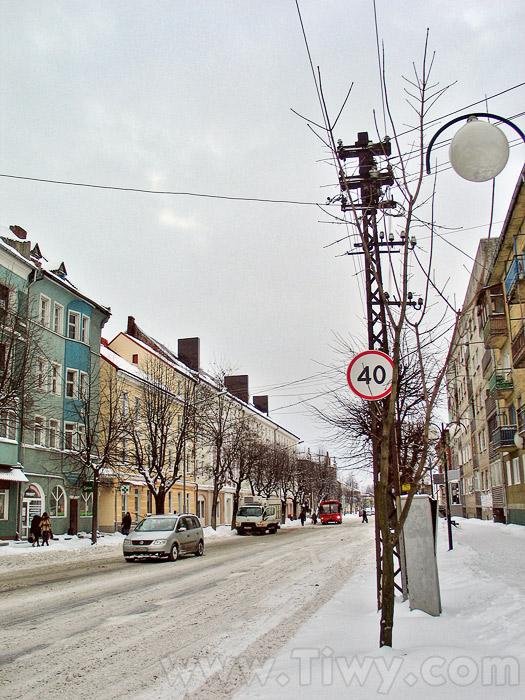 Tiwy.com - Gusev town, Kaliningradskaya Oblast (region ...