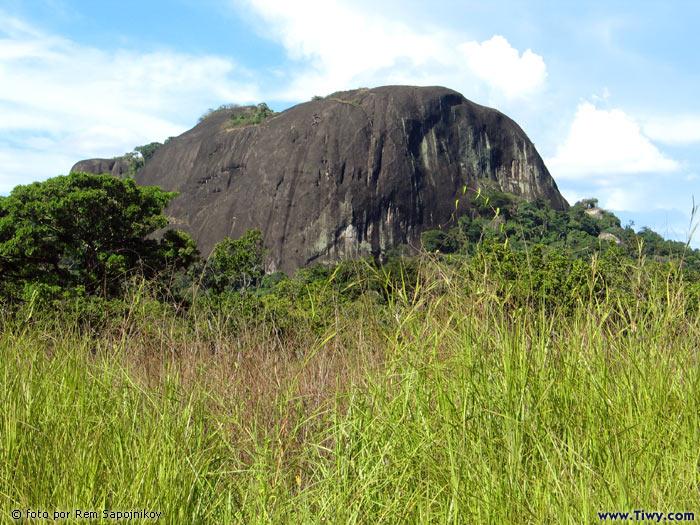 Tepuy Piedra Negra