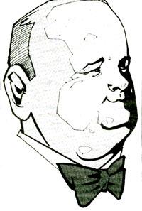 Исаиас Медина Ангарита, Рисунок из газеты