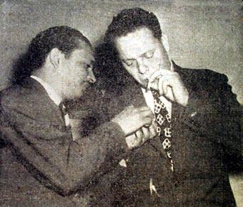 Посол Фома Требин