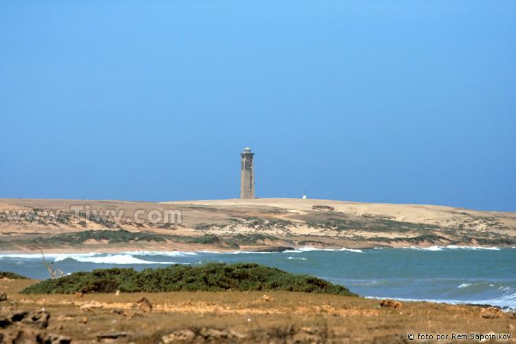 San roman cape - Cabo san roman ...